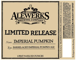 Williamsburg Alewerks