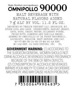 Omnipollo 90000