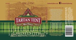 Tartan Tent Scotch Style Ale