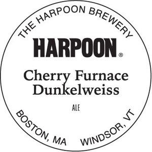Harpoon Cherry Furnace