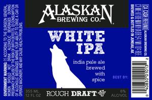 Alaskan White IPA