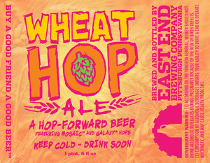 Wheat Hop