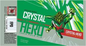 Revolution Brewing Crystal - Hero