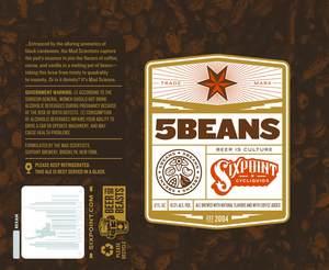 Sixpoint Cycliquids 5beans