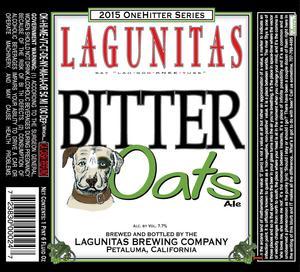 The Lagunitas Brewing Company Bitteroats