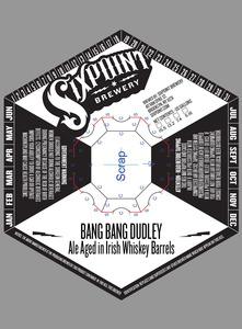 Bang Bang Dudley