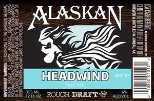 Alaskan Headwind