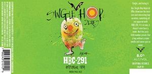 Flying Dog Single Hop Hbc291