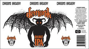 Carson's Brewery Demonik