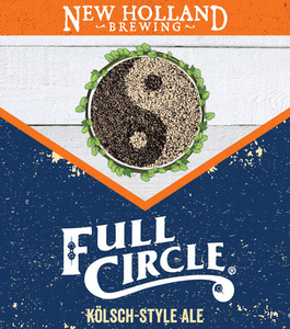 New Holland Brewing Company Full Circle