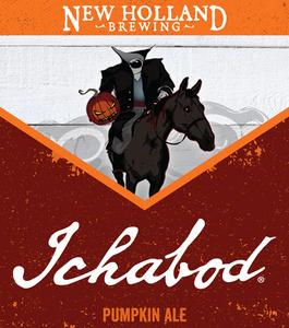 New Holland Brewing Company Ichabod