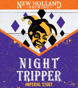 New Holland Brewing Company Night Tripper