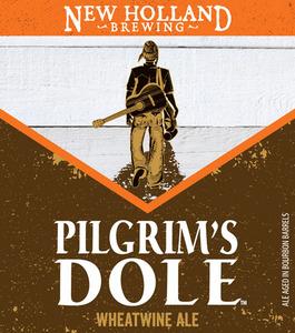 New Holland Brewing Company Pilgrim's Dole