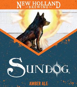 New Holland Brewing Company Sundog