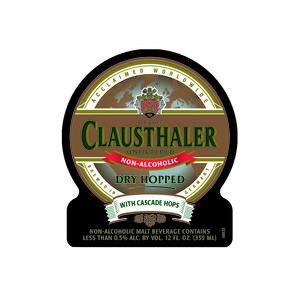Clausthaler Dry Hopped