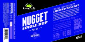 Green Flash Nugget Single Hop