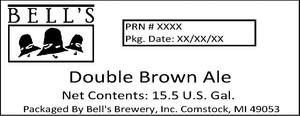 Bell's Double Brown