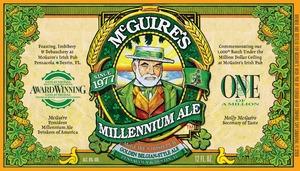 Mcguire's Millennium Ale