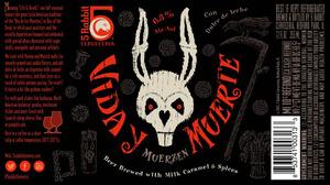 5 Rabbit Vida Y Muerte