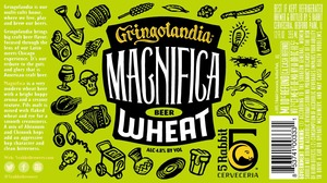 5 Rabbit Magnifica Wheat