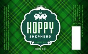 Finnegans Hoppy Shepherd November 2015