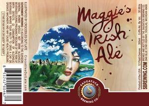 Saugatuck Brewing Company Maggie's