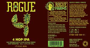 Rogue 4 Hop