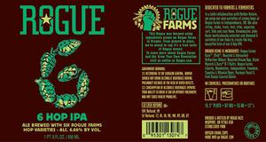 Rogue 6 Hop
