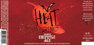 Flying Dog Oaked Chipotle Ale