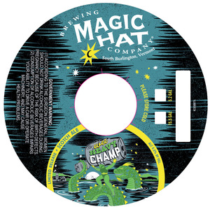 Magic Hat Wee Heavy Champ