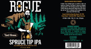 Rogue Spruce Tip