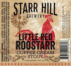 Starr Hill Little Red Roostarr