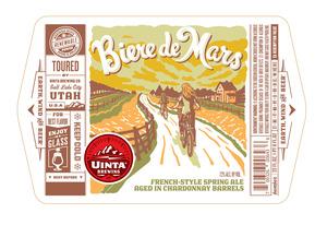 Uinta Brewing Company Biere De Mars