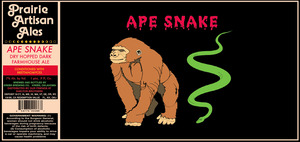 Prairie Artisan Ales Ape Snake