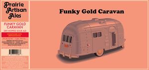 Prairie Artisan Ales Funky Gold Caravan