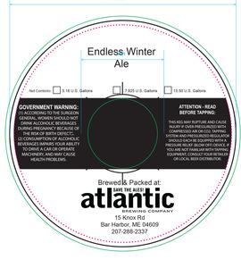 Atlantic Brewing Endless Winter