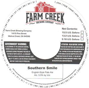 Southern Smile