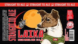 Laika Russian Imperial Stout