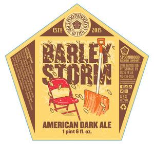 Barley Storm