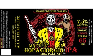 Mr. Hopagiorgio