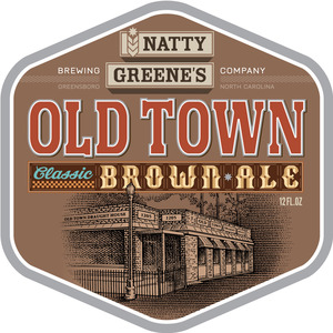 Natty Greene's Brewing Co. Old Town