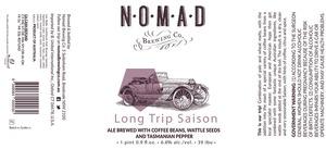 Nomad Long Trip Saison