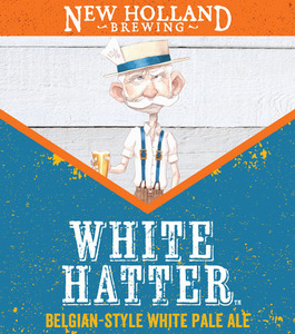 New Holland Brewing Company White Hatter