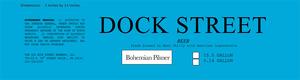 Dock Street Bohemian Pilsner