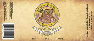 Mb Beverage Co, LLC Mama Bear's Brew