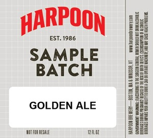 Harpoon Golden