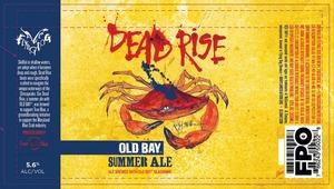 Flying Dog Dead Rise Old Bay Summer Ale