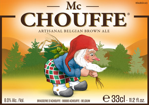 Chouffe Mcchouffe