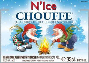 Chouffe N'ice Chouffe