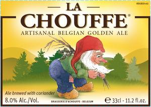 Chouffe Lachouffe